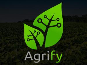 agrify irrigazione automatica